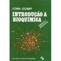 Livro Introdução À Bioquímica