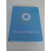 Livro Bioquímica Stryer, Lubert - Terceira Edição