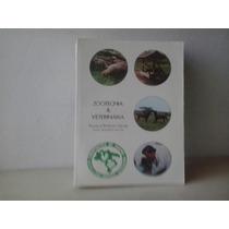 Livro Zootecnia E Veterinaria Vol 1 - Teoria E Praticando