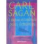 Livro O Mundo Assombrado Pelos Demônios De Carl Sagan - Novo