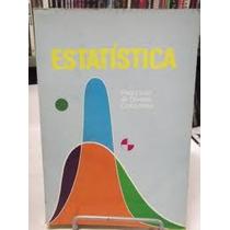 Estatistica - Pedro Luiz De Oliveira Costa Neto