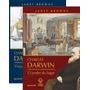 Charles Darwin Coleção O Poder Do Lugar E Viajando -j.browne