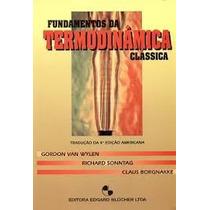 Fundamentos De Termodinâmica Clássica