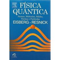 Resolução Física Quântica - Eisberg E Resnick - 2ª Ed