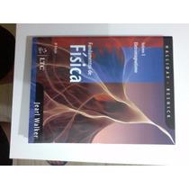 Não É Pdf! Fundamentos Da Física - Novo- Halliday Volume 3