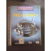 Física E Química - Carlos Barros E Wilson Paulino
