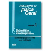 Livro - Fundamentos De Física Geral - Vol 3