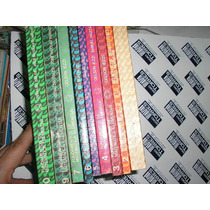 Fundamentos De Matematica Elementar 10 Vols Coleção Completa