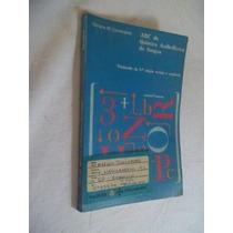 * Livro - Abc Da Quimica Acido-básica Do Sangue - Matematica