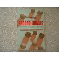 Probalidades, Pedro Luiz De Oliveira Costa Neto