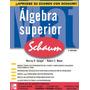 Álgebra Superior 3ª Ed. Espanhol