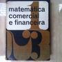 Livro Matematica Comercial E Financeira
