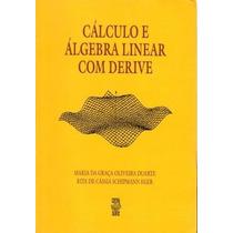 Cálculo E Álgebra Linear Com Derive