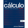 Livro Cálculo James Stewart - 7ª Ed - Vol.1