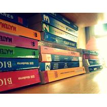 Fundamentos Da Matemática Elementar Coleção +70 Livros Bônus