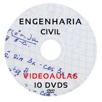 Curso Engenharia Civil Superior - Cálculo De Estruturas Cad