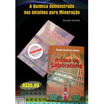 Frete Gratis Livro Praticas De Laboratorio Ensaios Quimicos.