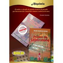 Iniciações Praticas De Laboratorio E Praticas De Laboratorio