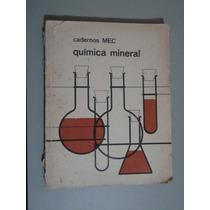 Livro Química Mineral