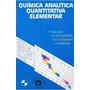 Química Analítica Quantitativa Elementar