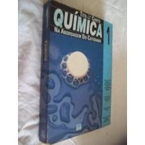 * Livro - Quimica Na Abordagem Do Cotidiano - Quimica