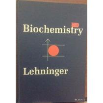 Livro Biochemistry - Lehninguer - Bioquimica