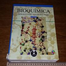 Bioquímica Voet 3 Edição - Livro Físico Verifique Descrição