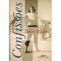 Confissões - Darcy Ribeiro
