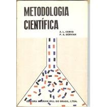 Metodologia Cientiífica - A. L. Cervo / P. A. Bervian