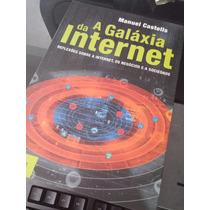 Livro Usado: A Galáxia Da Internet Manuel Castells Ed.zahar