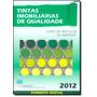 Tintas Imobiliárias De Qualidade - Dvd - Livro De Rótulos