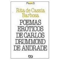 Poemas Eróticos De Carlos Drummond De Andrade