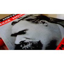 Ecce Homo Friedrich Nietzsche Comentadot L&pm Filosofia