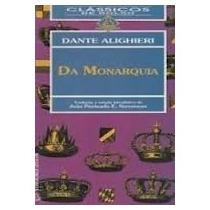 Clássicos De Bolso: Da Monarquia - Dante Alighieri