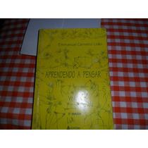 Livro Emmanoel C Leão Aprendendo A Pensar Vol.1