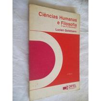 * Livros - Ciências Humanas E Filosofia - Filosofia