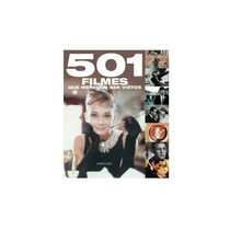 Livro 501 Filmes Que Merecem Ser Vistos -