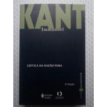 Critica Da Razao Pura - Immanuel Kant