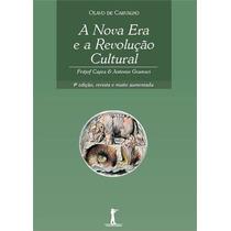 A Nova Era E A Revoluçao Cultural Livro Carvalho, Olavo De