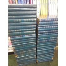 Coleção Completa Os Pensadores 52 Volumes Conservado
