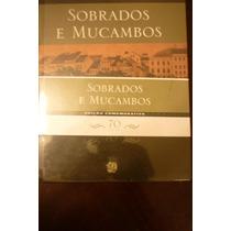 Sobrados E Mucambos - Gilberto Freyre - Edição Comemorativa