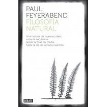 Filosofia Natural De Feyerabend Paul