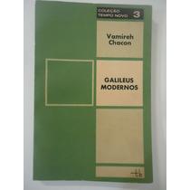 Galileus Modernos - Vamireh Chacon - Tempo Novo #03 De 1965
