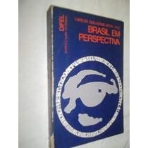 * Livros - Brasil Em Perspectiva - Sociologia