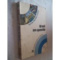 Livro - Brasil Em Questão - Sociologia