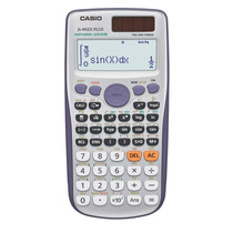 Calculadora Casio Fx-991es Plus - 417 Funções - Lançamento