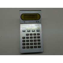 Calculadora Cassio Cq81