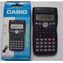 Calculadora Científica Casio Fx-82ms - Nova E Pronta Entrega