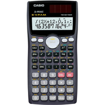 Calculadora Científica Casio Fx-991ms Plus Monitor 2 Linhas