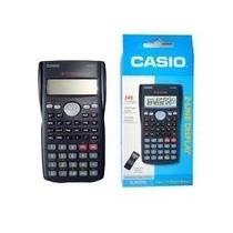 Calculadora Original De Bolso Casio Fx-82ms P Entrega